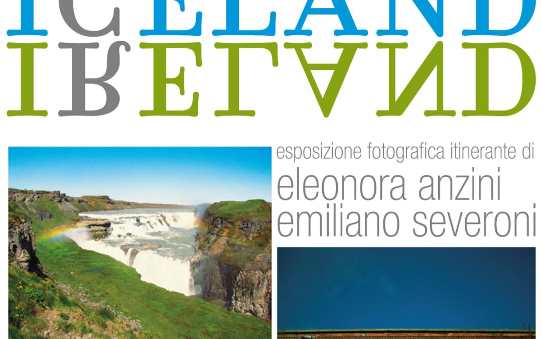 iceland ireland echibitio