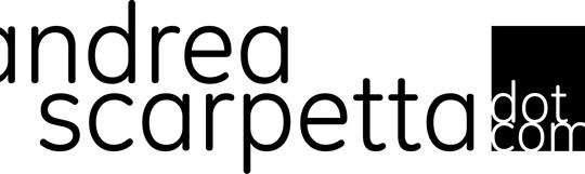 Andrea Scarpetta Logo
