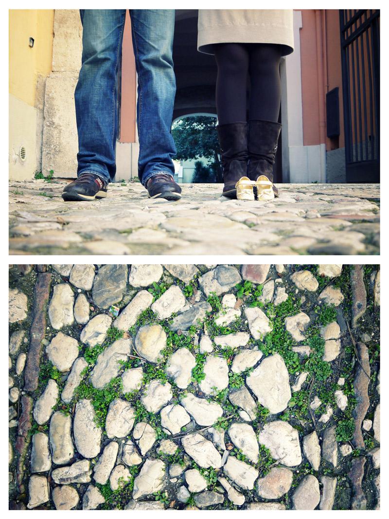 Nei Dintorni dell'Amore, Terni - Paolo, Alessia, Coming Soon