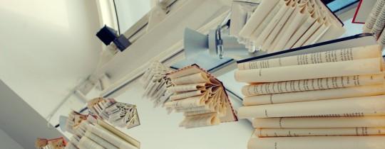 Umbrialibri 2011, Scripta Volant - bct Terni