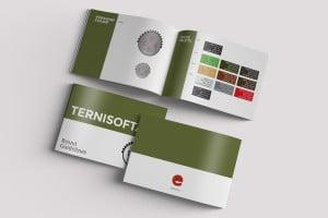 Terni Soft Air - Logo Styeguide