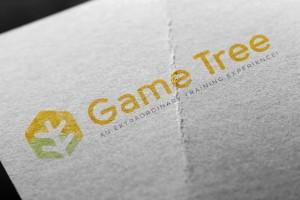 Game Tree Greece - Logo