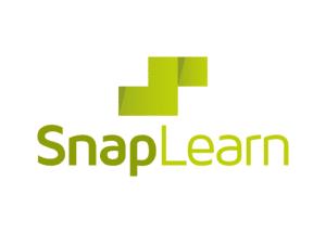 SnapLearn - logo
