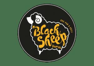 Black Sheep Otricoli - Logo