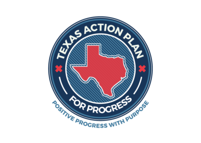 Texas Action Plan for Progress